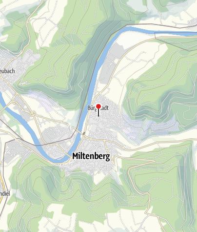 Karte / Adler Landhotel