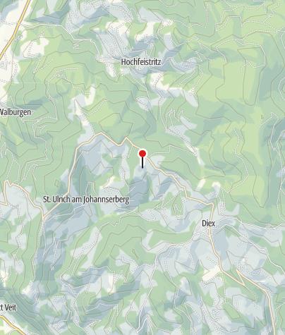 Karte / Buschenschank Lessiak