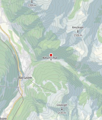 Karte / Hoteldorf Grüner Baum