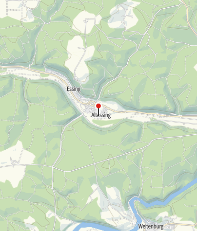 Map / Gasthof Ehrl