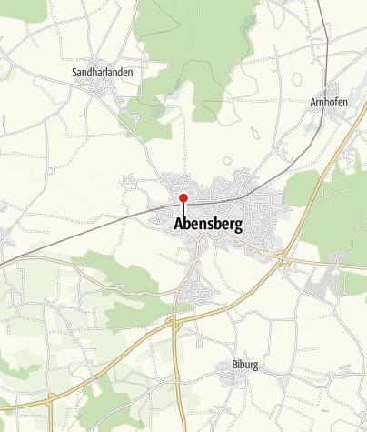 Map / Aunkofener Stub'n - Wirtshaus beim Lauberger