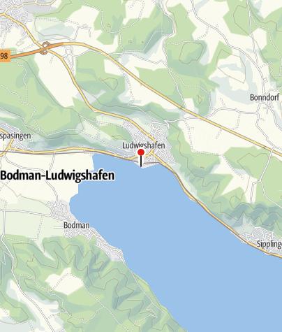 Karte / Seerestaurant Adler