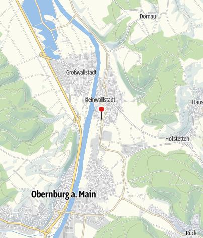 Karte / Weinbau Eckhard Becker