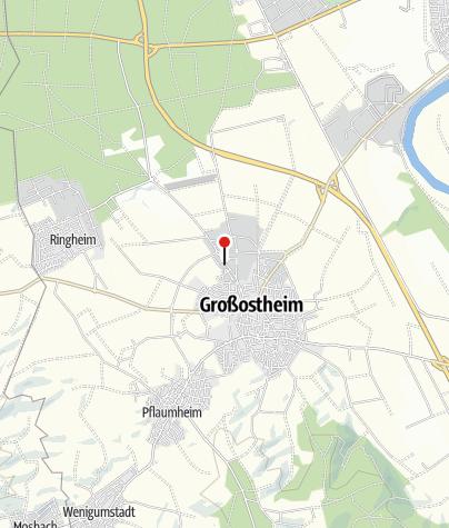 Karte / Winzerhof Staudt