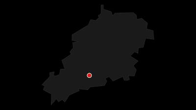 Karte / Leuchtenburg