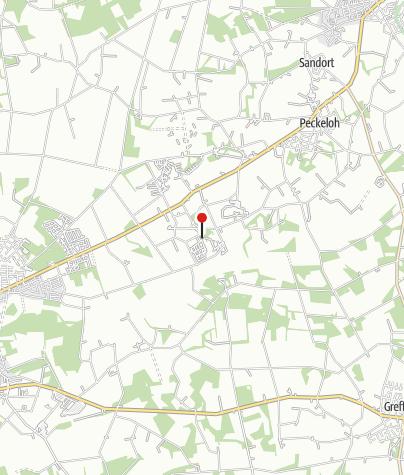Kaart / Camp zur Rotbuche
