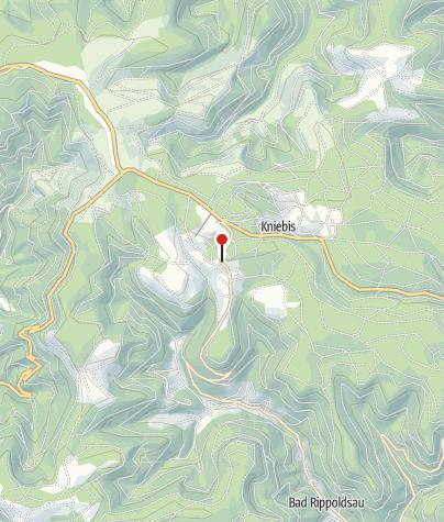Karte / Hotel Schwarzwald