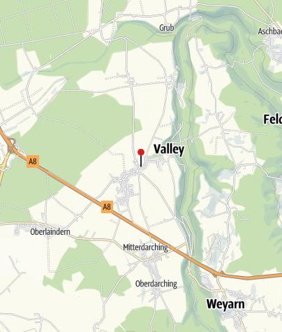 Karte / Kirchenwirt Wirtshaus mit Tradition