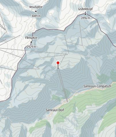 Karte / Panorama Restaurant Sattel