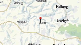 Kaart / Rastplatz