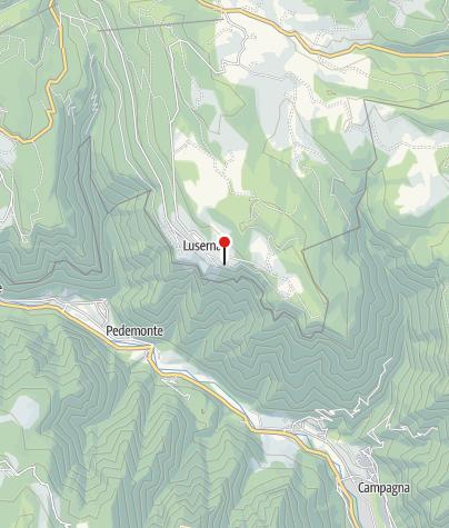 Cartina / Agritur Galeno