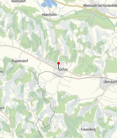 Karte / Kaffeehaus Bäckerei Wilfling