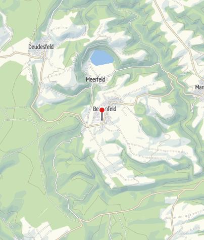 Karte / Ferienwohnung Haus Ludwine
