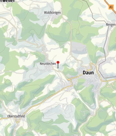 Karte / Neunkirchener Mühle