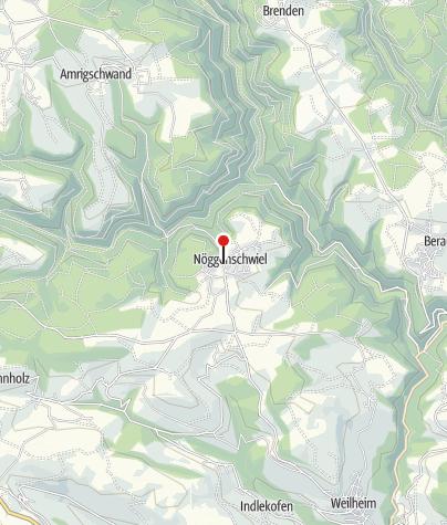 Karte / Schwarzwald-Gasthof Kranz