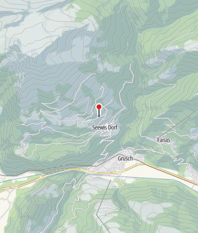 Karte / Hofbeizli Runggalina