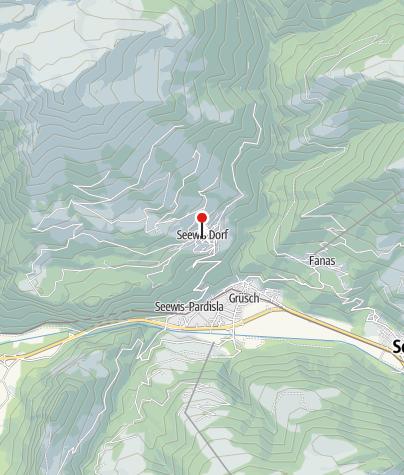 Karte / Restaurant Kurhaus