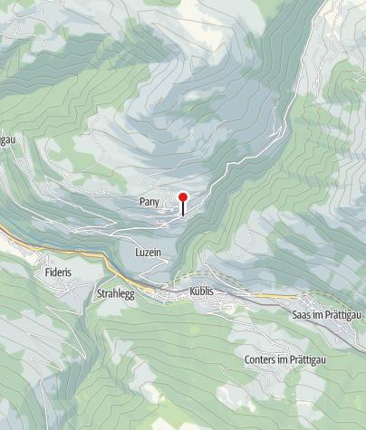 Map / Cafè Sunnä-Eggä