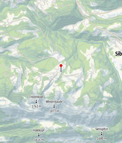 Karte / Schetteregger Hof