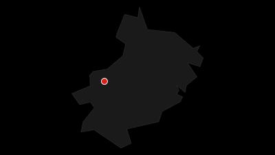 Karte / Leimbachroute - Vom Kraichgau zum Rhein