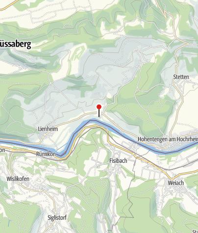 Karte / Gästehaus Wasserstelz