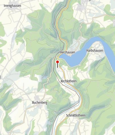 Karte / Camping