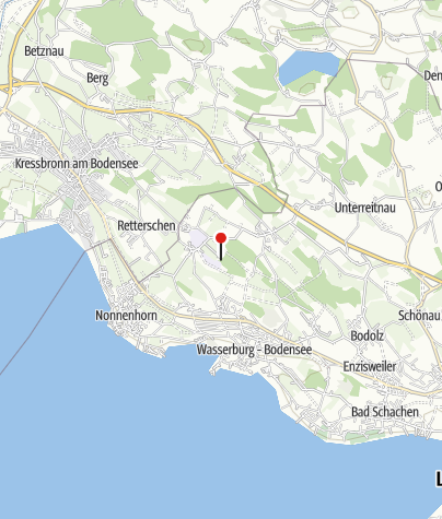 Karte / Weingut Schmidt am Bodensee - Pinot