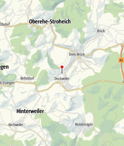 Karte / WP 4 Ferienpark