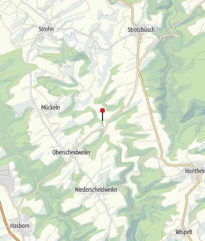 Map / WP 6 Oberscheidweiler Mühle