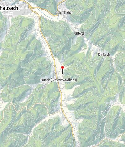 Karte / Joklisbauernhof