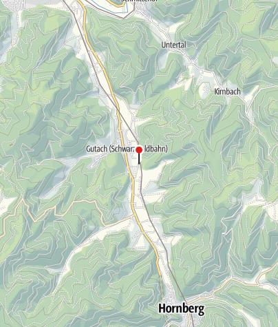 Karte / Jungbauernhof