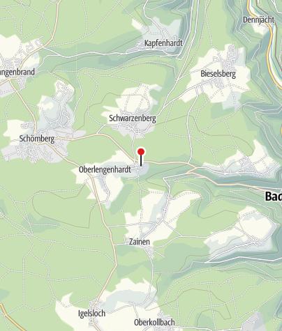 Karte / Haus Umbeer