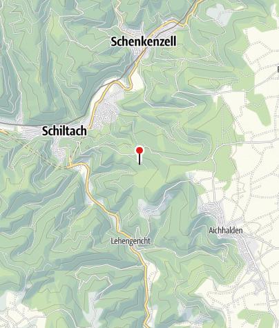 Karte / Ferienhof Schwenkenhof