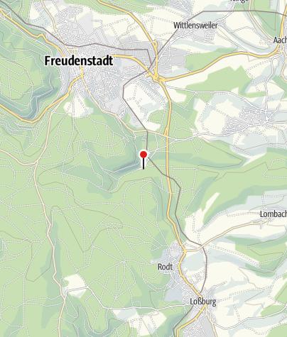 Karte / Gut Lauterbad Hotel