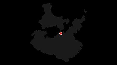Karte / Rundtour Neckargemünd (Kleiner Odenwald)