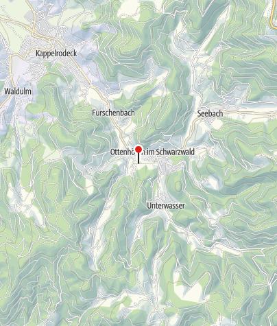 Karte / Blustenhof