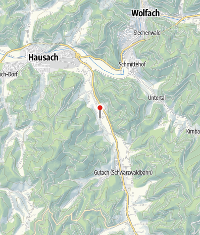 Karte / Rotbauernhof