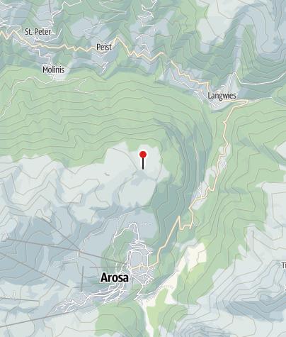 Map / Prätschalp