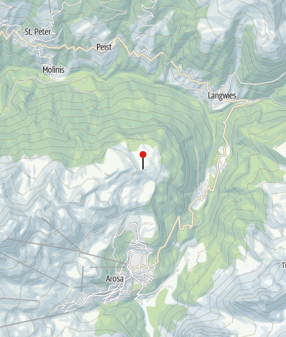 Karte / Prätschalp