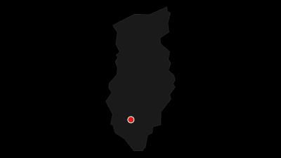 Mappa / 737 - Via Calanca