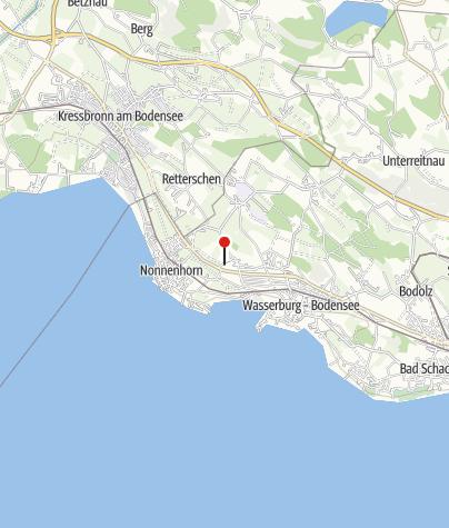 Karte / Bauerncafé Sporrädle´s Obsthof