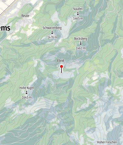Map / Gasthaus Heumöser