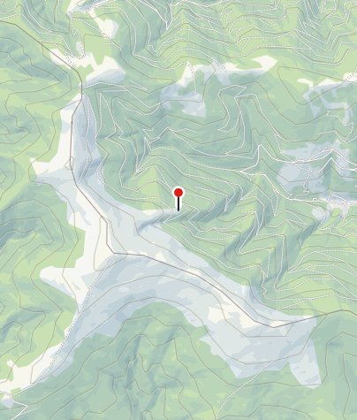 Mapa / Mönichkirchner Schwaig