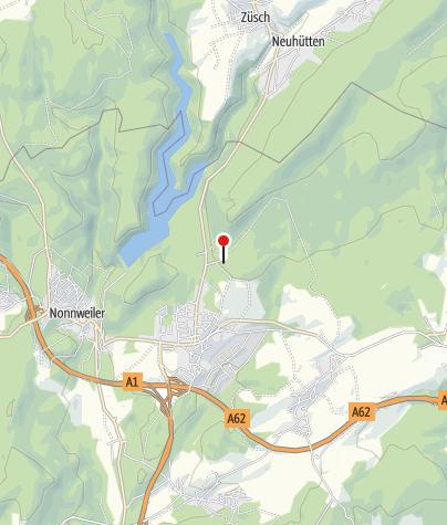 Karte / Mütterheim