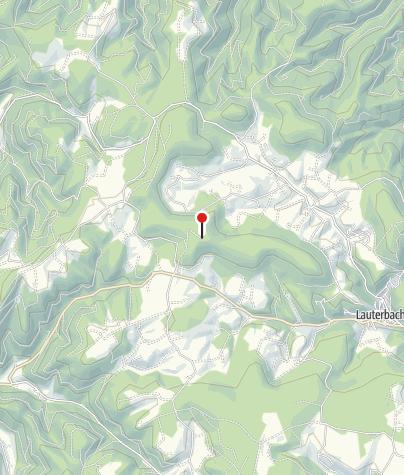 Karte / Wanderheim (Gedächtnishaus)