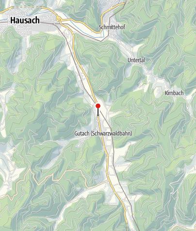 Map / Gutach RM