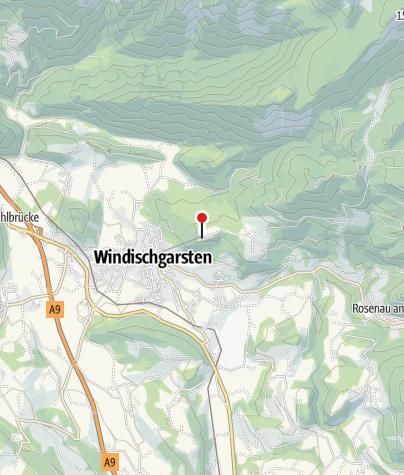 Karte / Bergrestaurant Wurbauerkogel