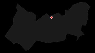 Map / Summer-walk around the Tre Cime di Lavaredo/Drei Zinnen (Three Peaks)