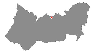 Map / Summer-walk around the Drei Zinnen/Tre Cime (Three Peaks)