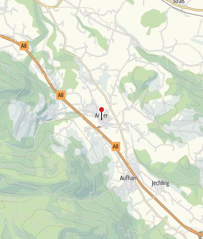 Karte / Dorfcafé Anger